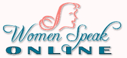 Women Speak Online logo